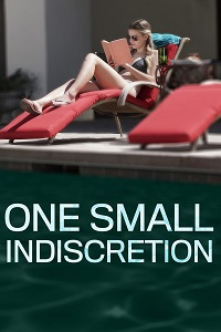 Poster One Small Indiscretion