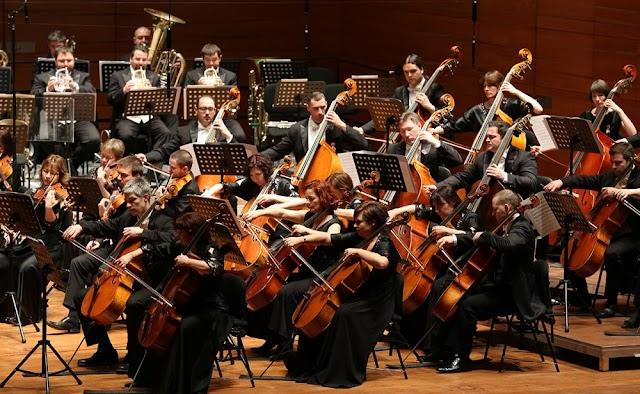 Mintegy nyolcvan nagyzenekari koncert a Pannon Filharmonikusok évadában