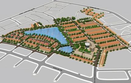 Dự án Bắc Sơn Sông Hồng – khu nhà ở đáng sống nhất Thái Nguyên