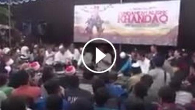 Video Cak Nun Yang Sebut Kalau Milih Calon Gubernur, Jangan Pilih Yang Mulut Bensin Ini Jadi Viral