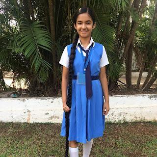 Anushka Sen Images -28