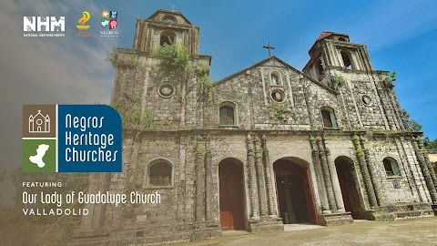 National Heritage Month Feature : The Church of Our Lady of Guadalupe in Valladolid