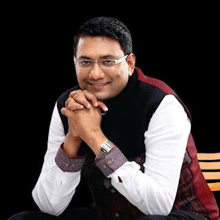 Ujjwal Patni Positive Thoughts In Hindi | उज्व्व्ल पाटनी के सुविचार | Gyansagar ( ज्ञानसागर )