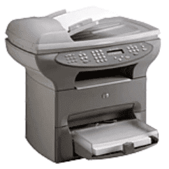 Impressora HP LaserJet 3320