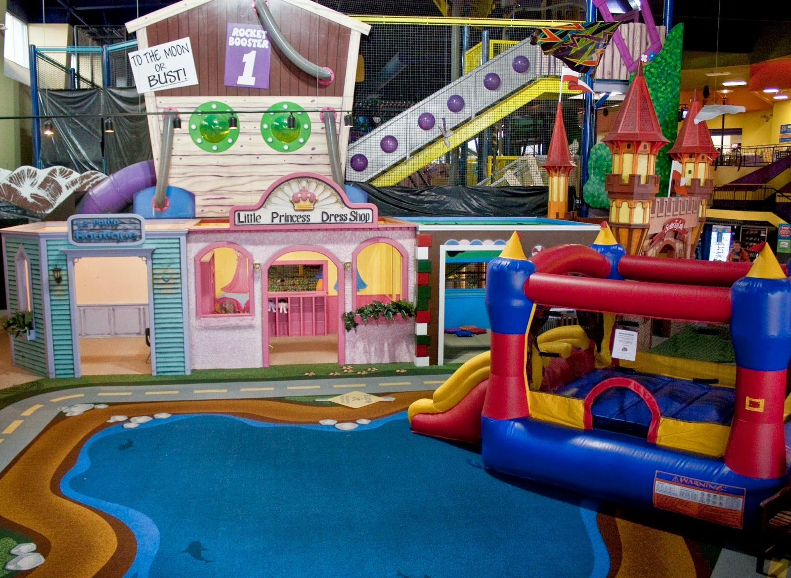 Fun City Colorado: Fun Things to Do in Denver with Kids ...
