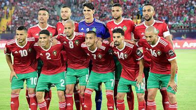موعد مباراة المغرب وبنين ضمن مباريات كأس أمم أفريقيا 2019
