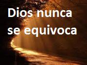 La obra de Dios es mnaravillosa