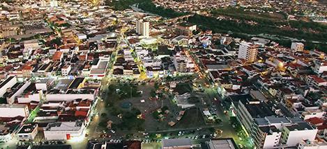 Empresários de Jequié  esperam do poder público posicionamento sobre medidas de auxilio ao comércio local