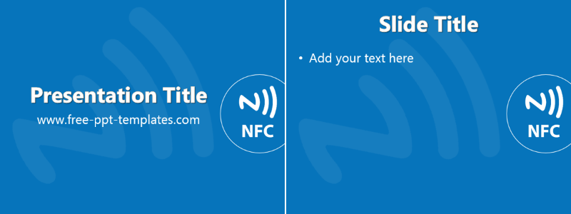 powerpoint theme vs template - nfc ppt template free powerpoint templates