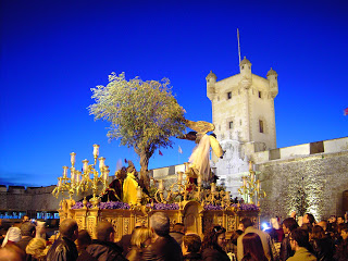 La Primera Levantá del Huerto de Cádiz, pasa a denominarse Galardón 'Arturo López Pinto'