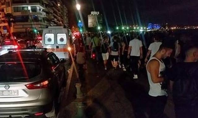 Τραγωδία στη Θεσσαλονίκη - Ποιος ήταν ο νεαρός που έκανε τη βουτιά θανάτου στο Θερμαϊκό
