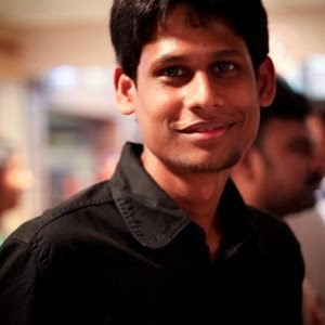 srinivas-top 2nd adsense earner in india