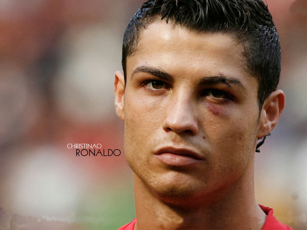 Gambar Cristian Ronaldo