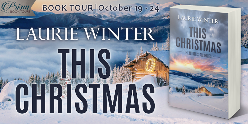 We're launching the Book Tour for THIS CHRISTMAS by Laurie Winter! #TCPrism