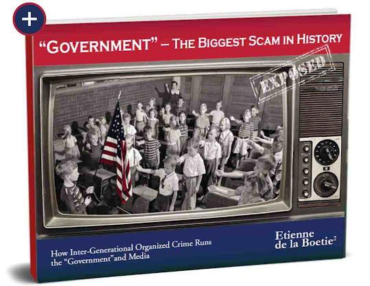 books Government Scam cults New Age pseudo religion statism organized crime freemasonry
