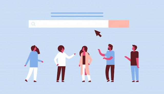 Perbedaan Link dan URL Dalam Internet