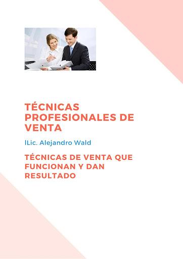 TÉCNICAS PROFESIONALES DE VENTA