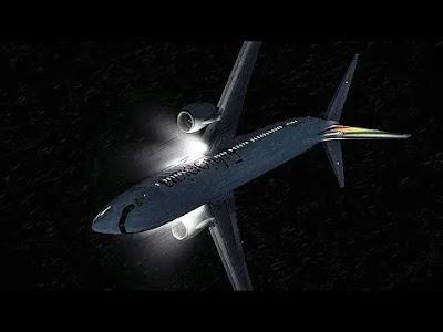 طائرة شرم الشيخ