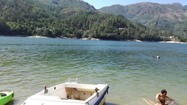 Aluguer de Barcos de recreio