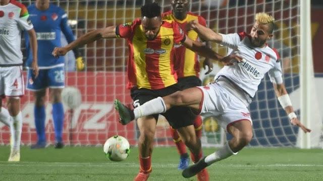 دوري أبطال أفريقيا: الترجي التونسي يحرز اللقب في نهائي مثير للجدل ضد الوداد البيضاوي
