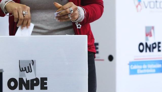Congreso suspende aplicación de primarias hasta los comicios del 2022
