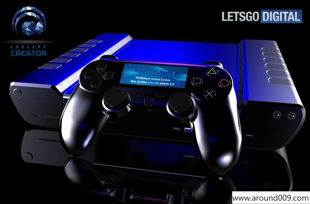 تقنيات مذهلة.. سوني تكشف عن مواصفات «PlayStation 5» سعره ومواصفات بلاستيشن 5
