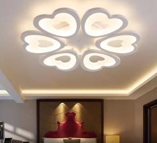 ديكورات جبس سقف غرفة النوم