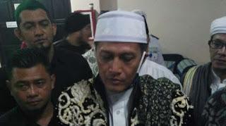 Sultan Pontianak Tegaskan Siap Perang jika RUU HIP Disahkan