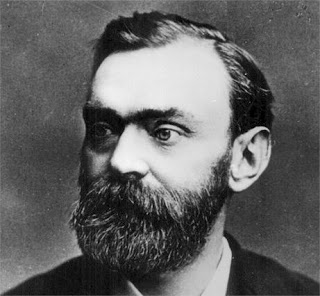 Kisah Alfred Bernhard Nobel Penemu Dinamit