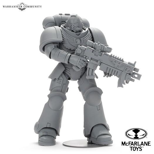 Intercesor Mc Farlane Toys
