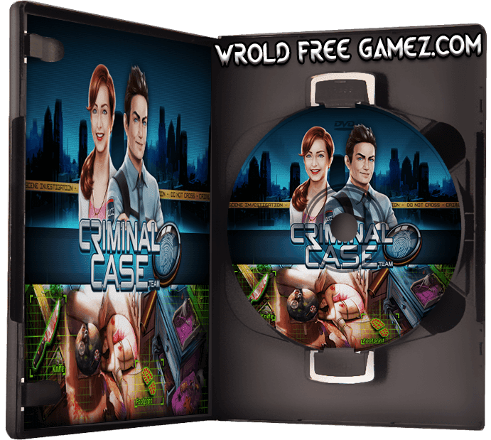 Criminal case pc game free download full version funny vidoes.