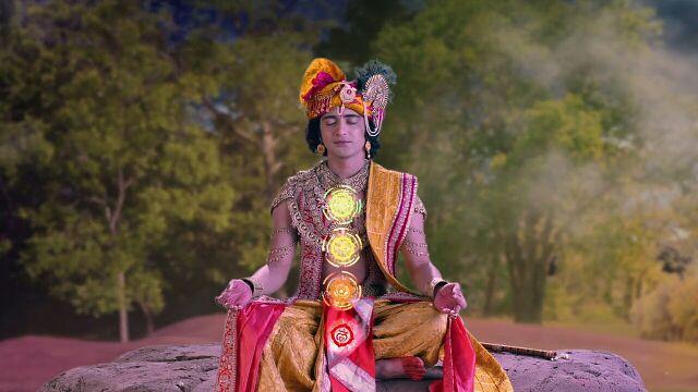 Radha Krishn: Radha Krishna Serial - Session4 E57 7th January 2021 Episode