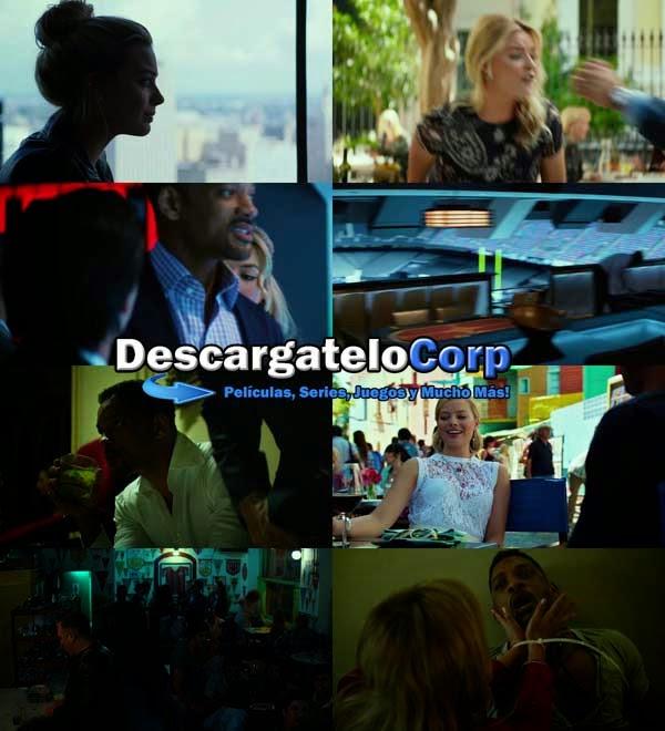 Descargar Focus DVDRip Latino