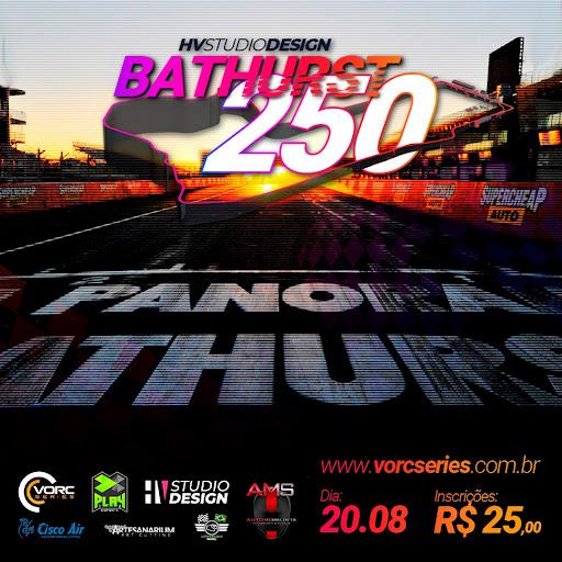 HV Studio Design Bathurst 250