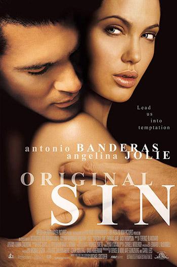 Original Sin 2001 UNRATED English BluRay||720p||480p