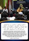 Jalan Menuju Al-Kitab Sibawaih (Peta Ilmu Nahwu Versi Syekh Fauzi Konate)