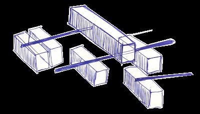 Casa RDP - Shipping Container Industrial Style House, Ecuador 42