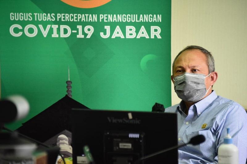 Jabar Akan Pertahankan Status WTP untuk LKPD TA 2019