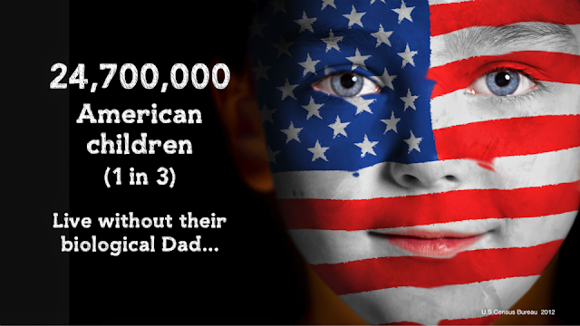 American Fathers Liberation: Is There Really a Fatherhood Crisis?