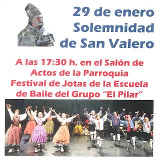 Festival de san Valero