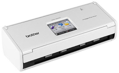 Brother ADS-1500W Driver Download