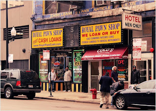 Pawn Shops in Pittsburgh