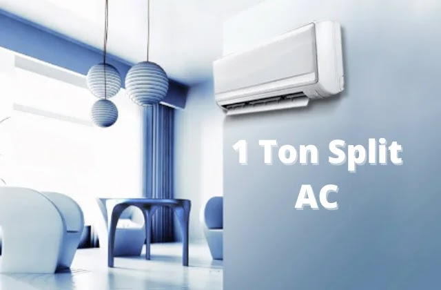 10 Best 1 Ton Split AC in India (2021) - Reviews