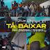 Preto Show Feat. Mr. Brazuca, Teo no Beat, Dj Hélio Baiano & Dj Black Spygo - Tá Baixar (Afro House) [Download]