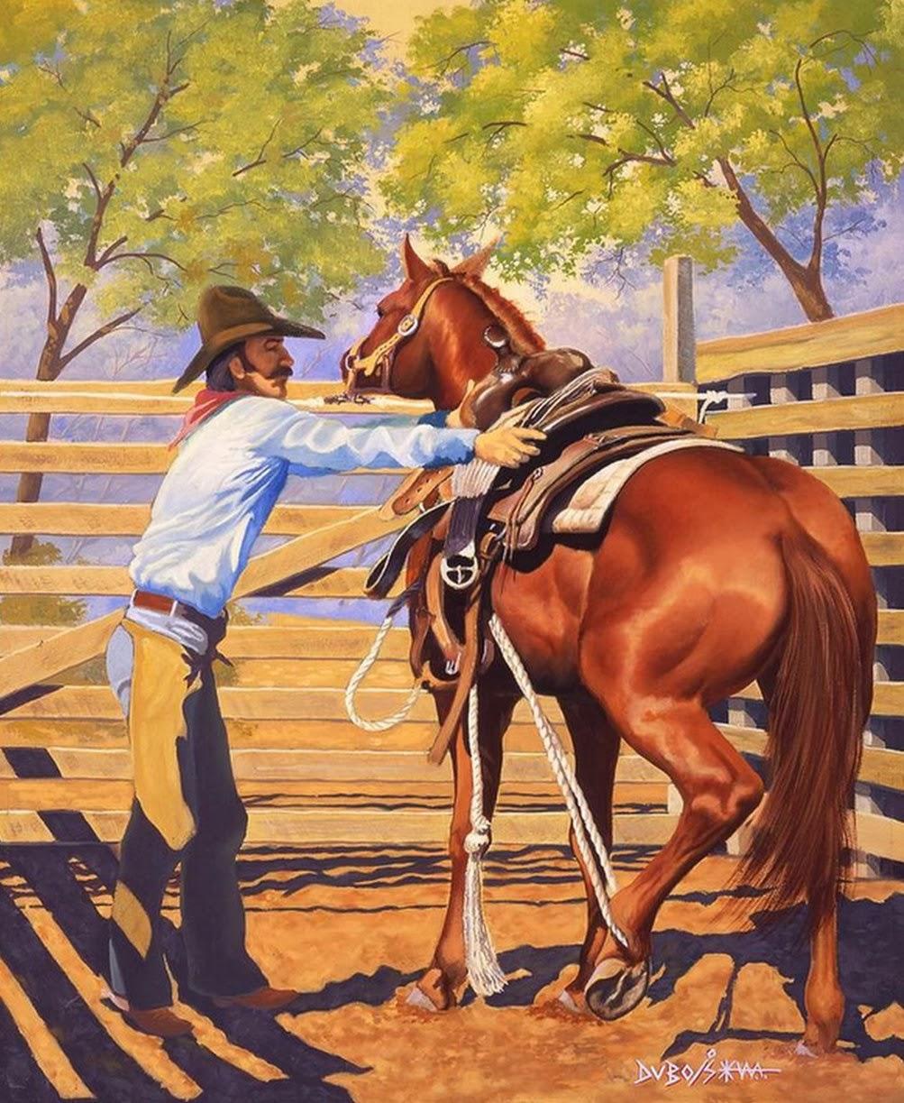 Montando un toro salvaje - 5 2