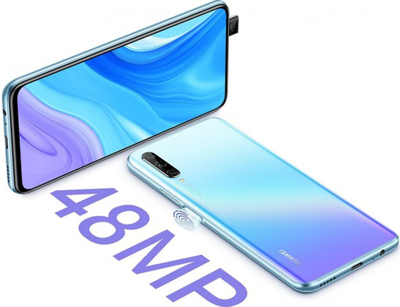 Huawei Y9s with 48MP triple-cam and side-mounted fingerprint scanner is coming to the Philippines
