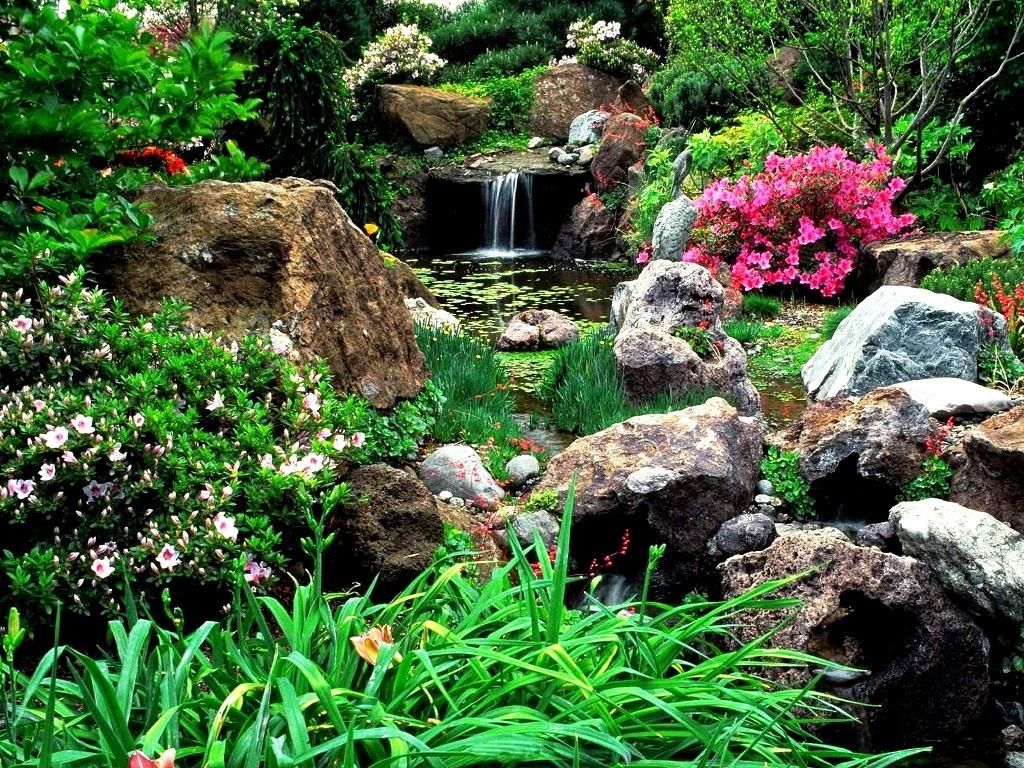 Mpv Landskap Dan Nurseri Pentinganya Landskap Taman Kepada Alam Sekitar