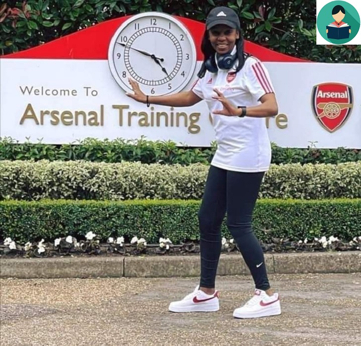 REASONS WHY I WILL ALWAYS SUPPORT ARSENAL