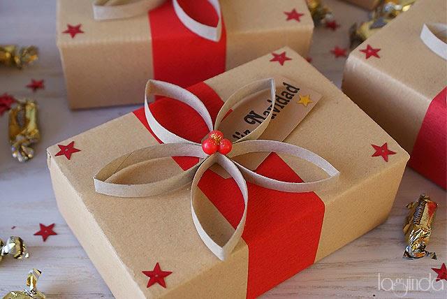 reaglo navidad christmas present