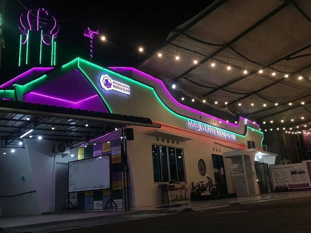 Lowongan Kerja Digital Advertiser Munzalan Tijarah Centre (MTC)